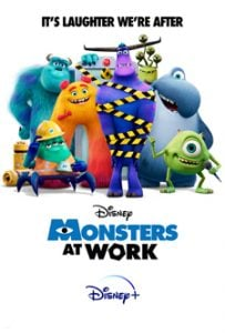 Monsters at Work (2021)
